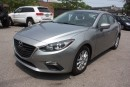 Used 2014 Mazda MAZDA3 GS-SKY for sale in North York, ON