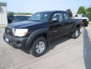 Used 2005 Toyota Tacoma Base for sale in Hamilton, ON