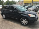 Used 2007 Honda CR-V EX-L/AWD/LEATHER/ROOF/LOADED/ALLOYS for sale in Pickering, ON