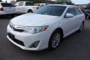 Used 2012 Toyota Camry XLE for sale in North York, ON