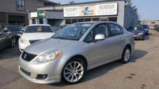Used 2008 Suzuki SX4 Sport for sale in Etobicoke, ON