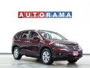 Used 2013 Honda CR-V TOURING PKG NAVI LEATHER SUNROOF BACKUP CAM 4WD for sale in North York, ON