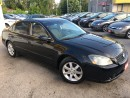 Used 2006 Nissan Altima 2.5 S/AUTO.LOADED/ALLOYS for sale in Scarborough, ON