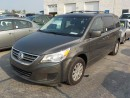 Used 2010 Volkswagen Routan for sale in Innisfil, ON