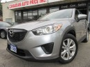 Used 2013 Mazda CX-5 SPORT-SPECIAL-EDITION-ONE-OWNER for sale in Scarborough, ON
