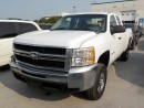 Used 2008 Chevrolet Silverado for sale in Innisfil, ON