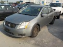Used 2007 Nissan Sentra S for sale in Innisfil, ON
