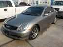 Used 2005 Infiniti G35 for sale in Innisfil, ON