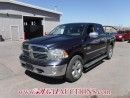 Used 2015 RAM 1500 BIGHORN CREW CAB SWB 4WD 5.7L for sale in Calgary, AB