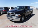 Used 2012 RAM 1500 SXT CREW CAB 2WD 4.7L for sale in Calgary, AB