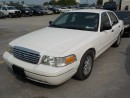 Used 2004 Ford Crown Victoria LX for sale in Innisfil, ON