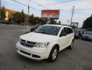 Used 2013 Dodge Journey Canada Value Pkg for sale in Scarborough, ON