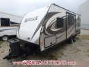 Used 2014 Dutchmen KODIAK 240BH  TRAVEL TRAILER for sale in Calgary, AB