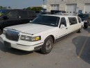 Used 1997 Lincoln Town Car for sale in Innisfil, ON