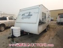 Used 2006 SKAMPER KODIAK EXPANDABLE 195  TRAVEL TRAILER for sale in Calgary, AB