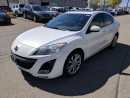 Used 2010 Mazda MAZDA3 SAFETY & WARRANTY INCLUDED for sale in Cambridge, ON