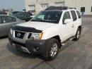 Used 2012 Nissan XTERRA SV for sale in Innisfil, ON
