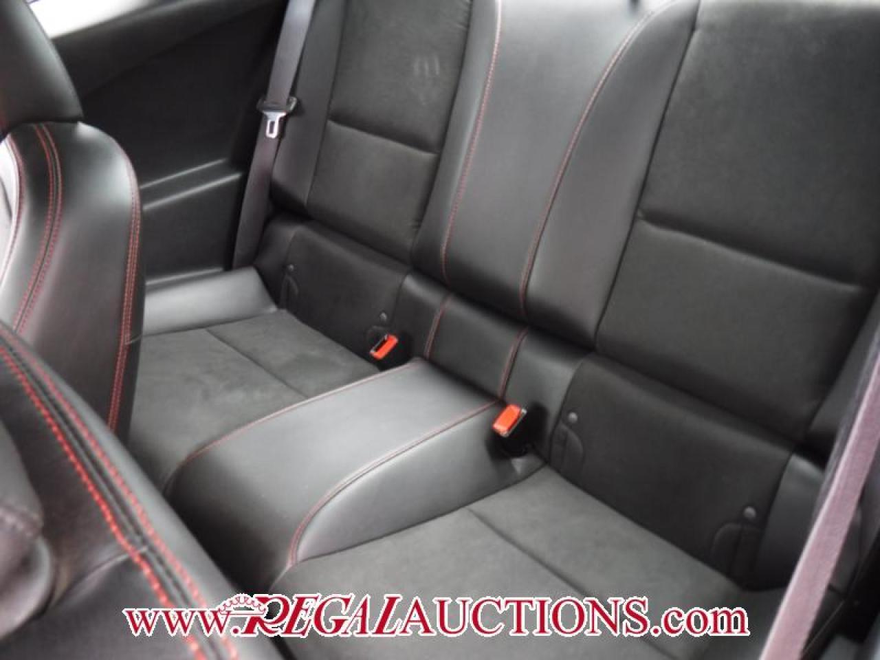 2013 Chevrolet CAMARO ZL1 2D COUPE