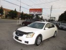Used 2007 Nissan Maxima 3.5 SE for sale in Scarborough, ON