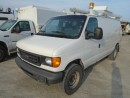 Used 2006 Ford E350 ECONOLINE  SUP for sale in Innisfil, ON