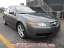 Used 2006 Acura TL AT 4D SEDAN W/NAV for sale in Calgary, AB