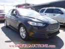 Used 2013 Ford FUSION SE 4D SEDAN FWD for sale in Calgary, AB