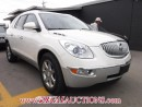 Used 2008 Buick ENCLAVE CXL 4D UTILITY AWD for sale in Calgary, AB