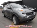 Used 2012 Nissan JUKE SL 4D UTILITY AWD AT for sale in Calgary, AB