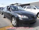 Used 2006 Mazda MAZDA3 I 4D SEDAN for sale in Calgary, AB