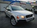 Used 2006 Volvo XC90 2.5L Turbo 7 seat for sale in Oakville, ON