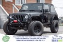 Used 2015 Jeep Wrangler SPORT for sale in Caledon, ON