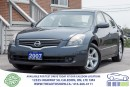 Used 2007 Nissan Altima 2.5 S | NO ACCIDENT for sale in Caledon, ON