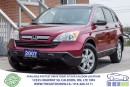 Used 2007 Honda CR-V EX | ONTARIO VEHICLE for sale in Caledon, ON