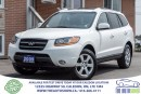 Used 2009 Hyundai Santa Fe LIMITED for sale in Caledon, ON