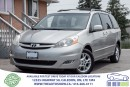 Used 2006 Toyota Sienna LE for sale in Caledon, ON