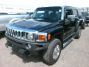 Used 2008 Hummer H3 SUV for sale in Brampton, ON
