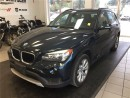 Used 2014 BMW X1 xDrive28i for sale in Coquitlam, BC