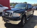 Used 2007 Ford F-150 for sale in Coquitlam, BC