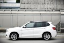 Used 2014 BMW X3 M-Sport for sale in Burnaby, BC