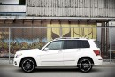 Used 2013 Mercedes-Benz GLK350 - for sale in Burnaby, BC