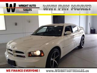 Used 2010 Dodge Charger NAVIGATION|SUNROOF|134,016 KMS for sale in Cambridge, ON