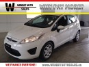 Used 2013 Ford Fiesta SE|BLUETOOTH|99,487 KMS for sale in Cambridge, ON