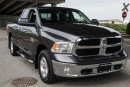 Used 2015 Dodge Ram 1500 SLT Eco Diesel Langley Location! for sale in Langley, BC