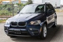Used 2011 BMW X5 xDrive35i for sale in Langley, BC