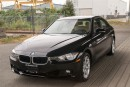 Used 2013 BMW 328 i xDrive Classic Line (A8) for sale in Langley, BC