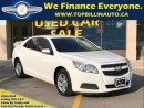 Used 2013 Chevrolet Malibu LT ** 2 YEARS WARRANTY ** for sale in Concord, ON