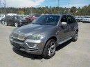 Used 2009 BMW X5 xDrive48i AWD 3rd row seating for sale in Burnaby, BC