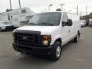 Used 2010 Ford Econoline E-250 Cargo With Rear Shelving for sale in Burnaby, BC