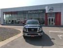 Used 2016 Nissan Titan XD SV PREMIUM WITH EXTENDED WARRANTY for sale in Belleville, ON