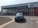 Used 2015 Nissan Pathfinder SL TECH 1 OWNER LOCAL TRADE for sale in Belleville, ON